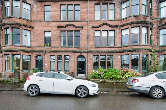 Thumbnail Flat for sale in Fotheringay Road, Pollokshields, Glasgow