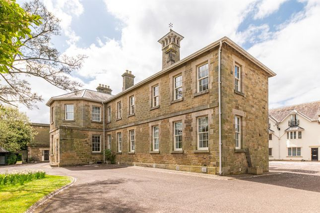2 bed flat for sale in Lanesborough Court, Gosforth, Newcastle Upon Tyne NE3