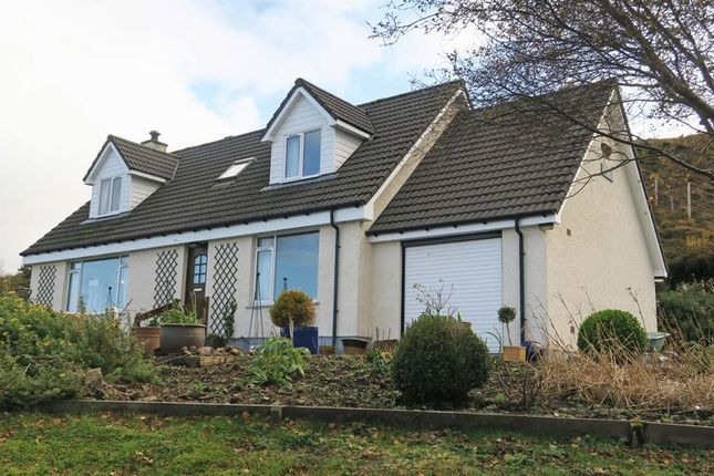 Thumbnail Detached house for sale in 1, Colbost, Dunvegan Isle Of Skye
