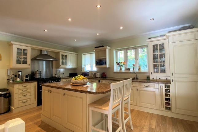 Kitchen of St. Osmunds Road, Canford Cliffs, Poole BH14