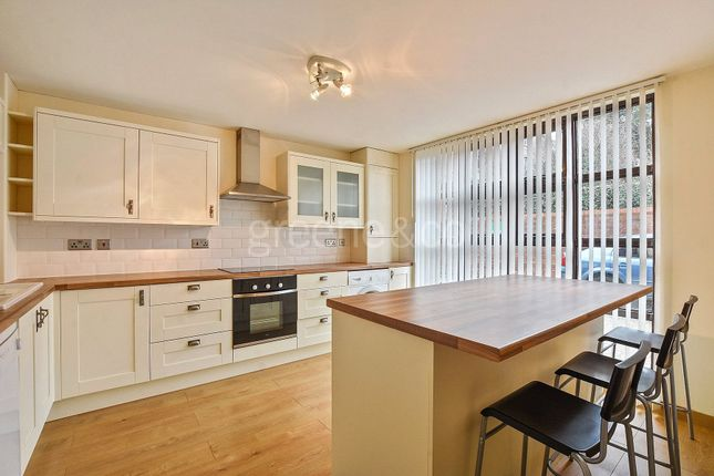 Thumbnail Property for sale in Marie Lloyd Gardens, Crouch End Borders, London