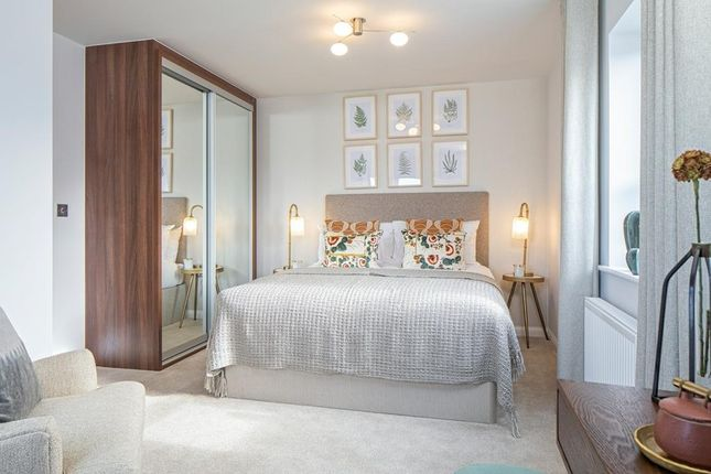 """Master Bedroom of """"Moresby"""" at Riverston Close, Hartlepool TS26"""