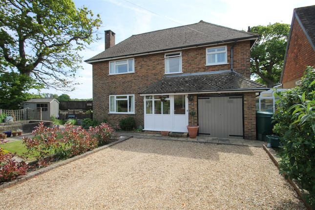 Thumbnail Detached house for sale in Green Lane, Bexhill-On-Sea