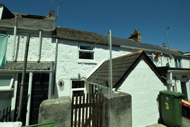 2 bed terraced house to rent in Umfula Place, St. Ives, Cornwall TR26