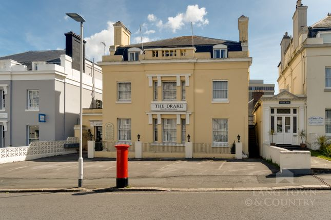 Thumbnail Property for sale in Lockyer Street, Plymouth