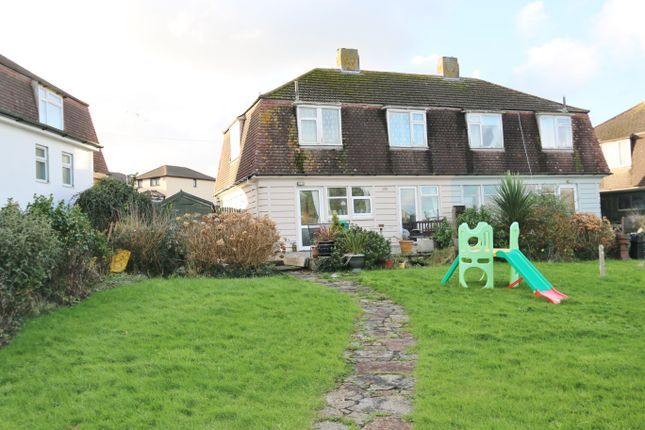 3 bed semi-detached house for sale in Boyd Avenue, Padstow