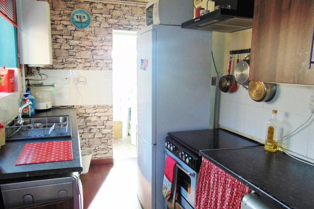 Kitchen of Little Heath Industrial Estate, Old Church Road, Coventry CV6