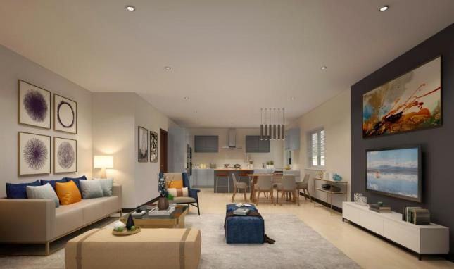 Flat for sale in Foxley Lane, Purley