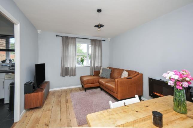 Living Room 2 of Bryce House, John Williams Close, London SE14