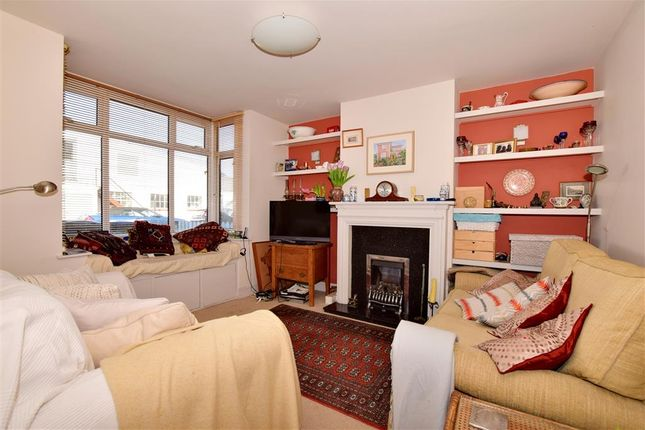 Thumbnail Terraced house for sale in Warwick Road, Whitstable, Kent