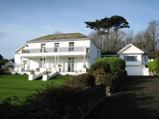 Flat for sale in Lariggan Crescent, Penzance