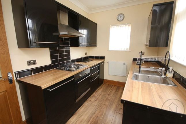 Thumbnail Semi-detached house to rent in The Fairway, Darlington