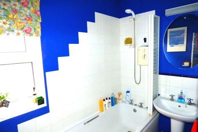 Ground Bathroom of Yarnells Hill, Oxford OX2