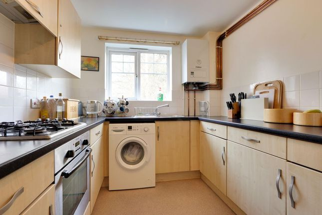 Kitchen of The Hollies, Mapledurwell, Basingstoke RG24