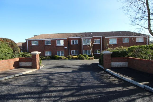 Thumbnail Property for sale in Ballyholme Court Windmill Road, Bangor