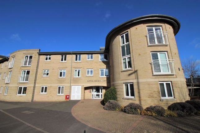 Thumbnail Property for sale in Royal Arch Court, Earlham Road, Norwich