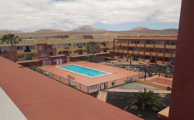 Parque Holandes, Fuerteventura, Spain