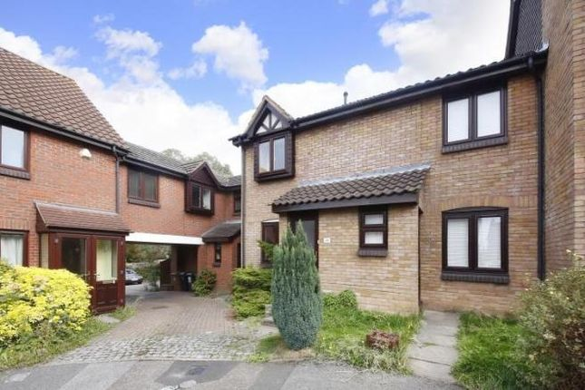 Thumbnail Flat to rent in Gables Close, Lee, London