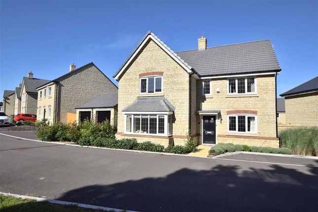 Thumbnail Detached house for sale in Handley Place, Brockworth, Gloucester