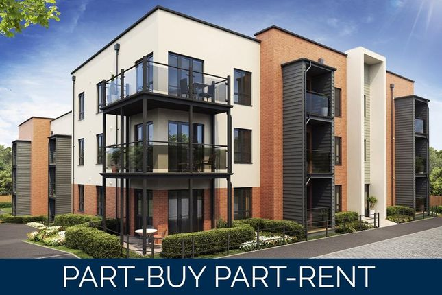 """1 bedroom flat for sale in """"Wood"""" at Barnhorn Road, Bexhill-On-Sea"""