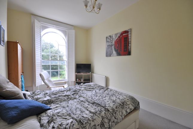 Bedroom One of Clifton Hill, Exeter, Devon EX1
