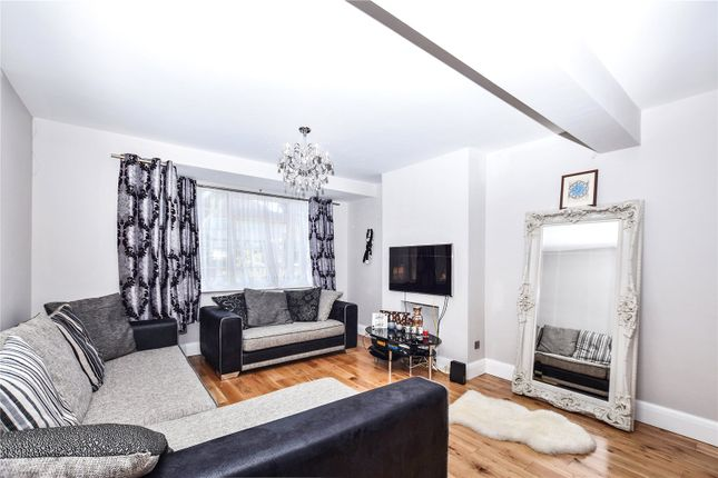 Lounge of The Drive, Bexley, Kent DA5