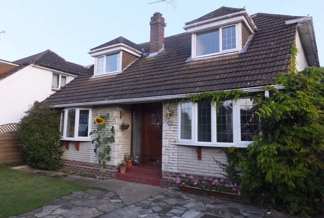 Thumbnail Property to rent in Broadlands Avenue, Waterlooville