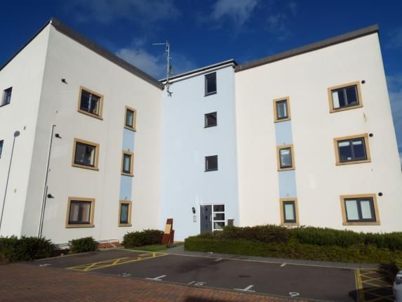 Thumbnail Flat for sale in Coldstream Court, Coventry, West Midlands