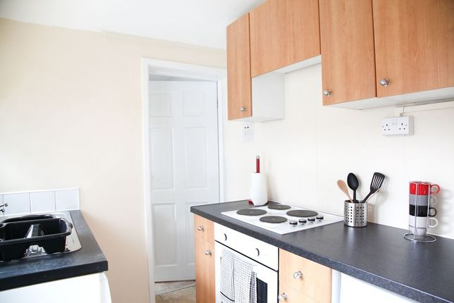 3 bed terraced house to rent in Harford Street, Middlesbrough TS1
