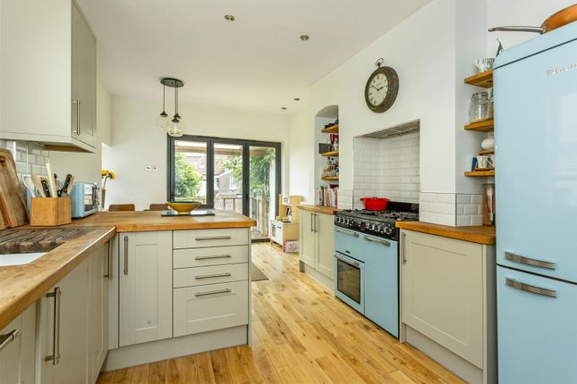 Thumbnail Property for sale in Wellington Hill, Horfield, Bristol