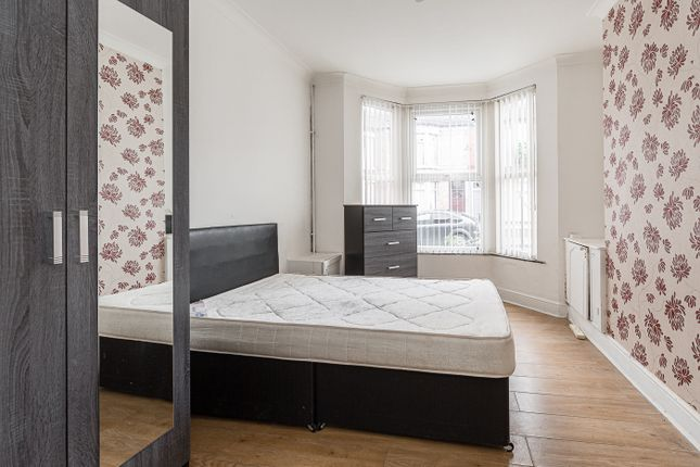 Thumbnail Terraced house to rent in Canon Road, Livepool