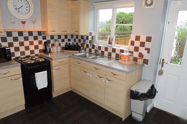 Kitchen/Diner: of Grenville Close, Nanpean, St. Austell PL26