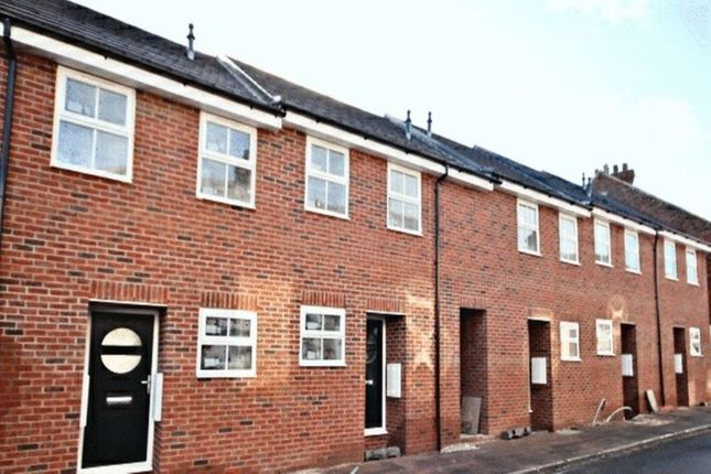 2 bed property for sale in Birch Street, Northwood, Stoke-On-Trent
