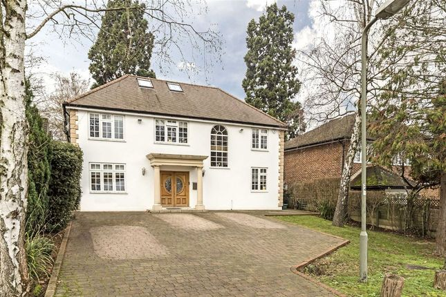 Thumbnail Property to rent in Henley Drive, Kingston Upon Thames
