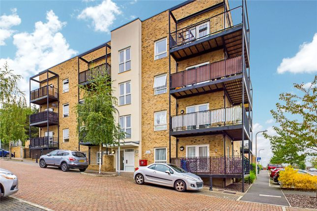 2 bed flat for sale in Red Kite House, 96 Deveron Drive, Reading, Berkshire RG30