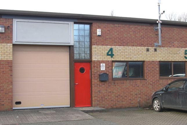 Thumbnail Industrial to let in Willan Enterprise Centre, Trafford Park Manchester