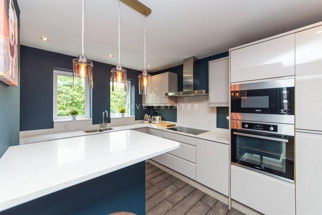 2 bed flat to rent in Akenside Terrace, Jesmond, Newcastle Upon Tyne NE2