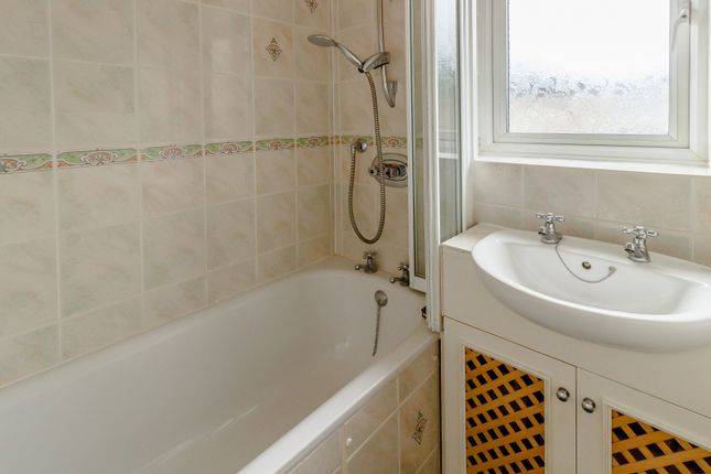 Bathroom of Charnwood Close, New Malden KT3