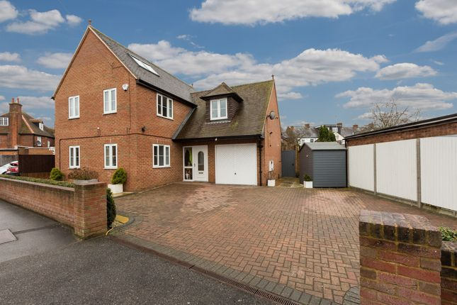 4 bed detached house for sale in Courthouse Road, Maidenhead