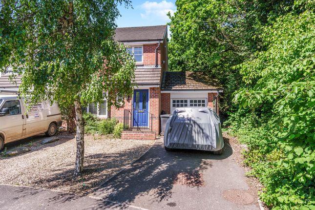 Thumbnail End terrace house for sale in Bedford Grove, Ivybridge