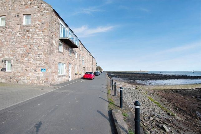 Thumbnail Town house for sale in Pier Road, Berwick-Upon-Tweed, Northumberland