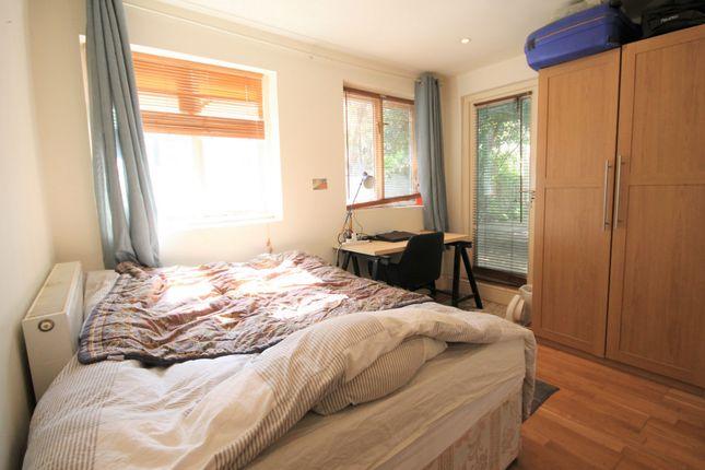 Bedroom of Cardozo Road, Islington N7