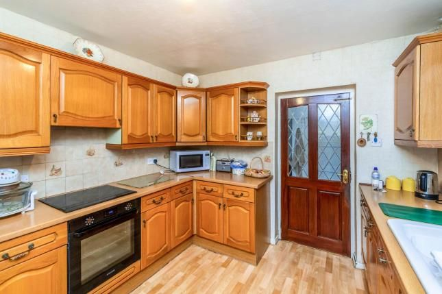 Kitchen of Morris Avenue, Walsall, West Midlands WS2