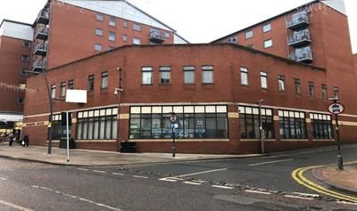Thumbnail Office for sale in Premier House, Church Street, Preston, Lancashire