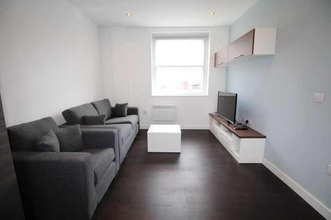 Thumbnail Property to rent in Park Square West, Leeds