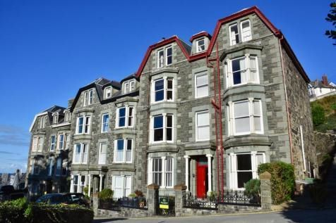 Thumbnail Flat for sale in Apt 3 Shelbourne Court, St Johns Hill, Barmouth