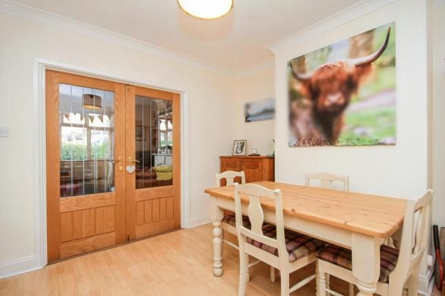 Dining Area of Great Bowden Road, Market Harborough, Leicester, Leicestershire LE16