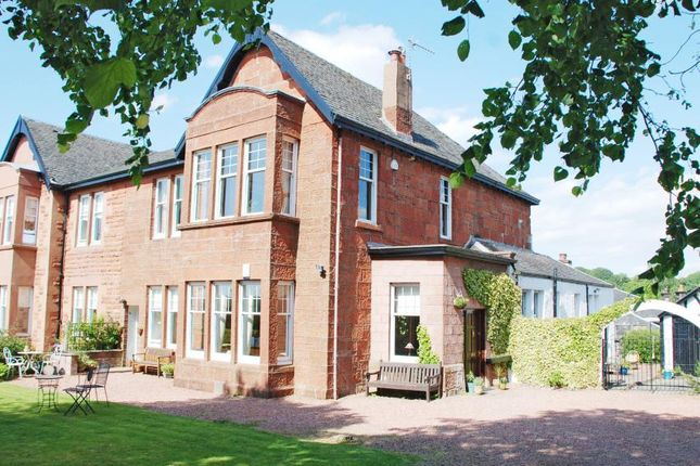 Thumbnail Flat to rent in St Brides Road, Newlands, Glasgow
