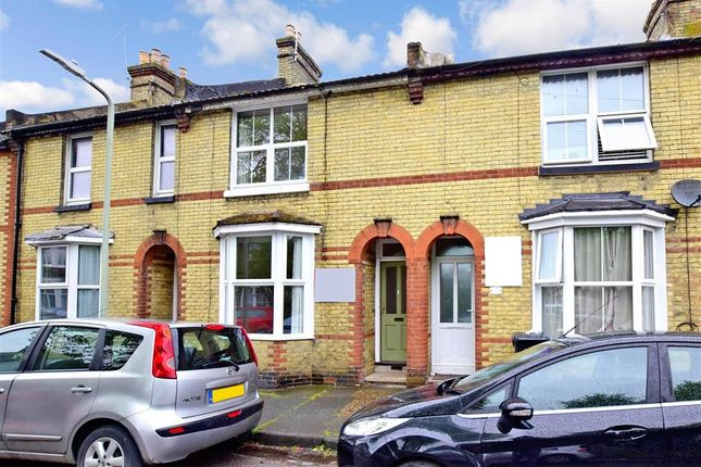 3 bed terraced house for sale in Martyrs Field Road, Canterbury, Kent CT1