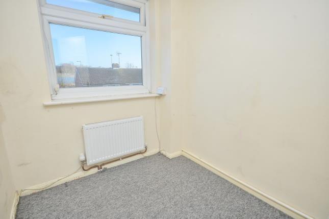 Bedroom 3 of Swallowfield, South Willesborough, Ashford, Kent TN24